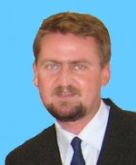 Karel Sýkora