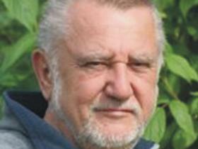 Bedřich Dvořák