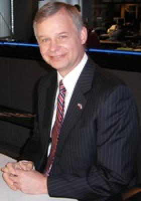 Richard Graber