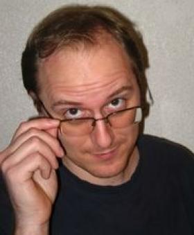 Martin Bobek