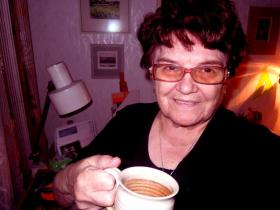 Mirka Pantlíková