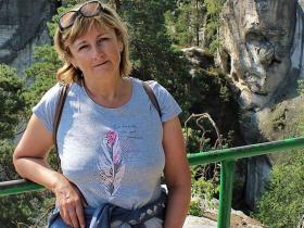 Irena Knorrová