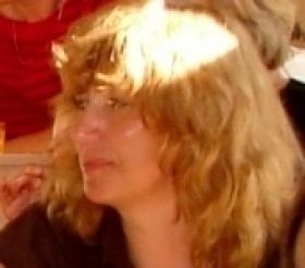 Eva Hölzelová
