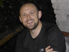 Jaroslav KUBOŠ