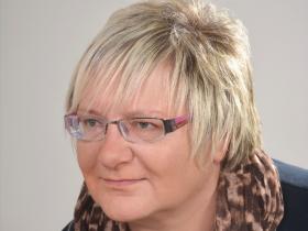 Irena Mondeková mondekova