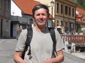 Luboš Chott