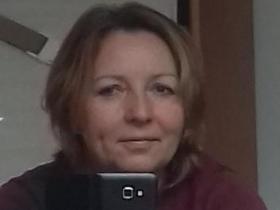 Monika Pellová pellova