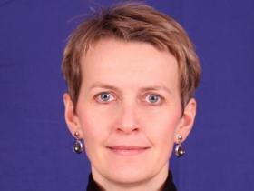 Laďka Ortová