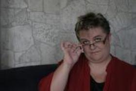 Markéta Dočekalová