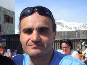 Georgis Fasulis