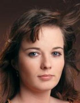 Olga Starostová