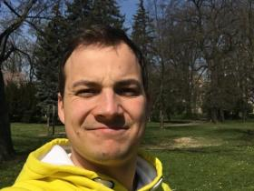 Tomáš Štaud staud
